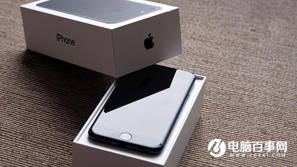 iPhone7防水吗 iPhone7防水级别 iPhone7防水性能测试